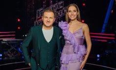 Катя Осадчая раскрыла причину развода Горбунова с бывшей женой