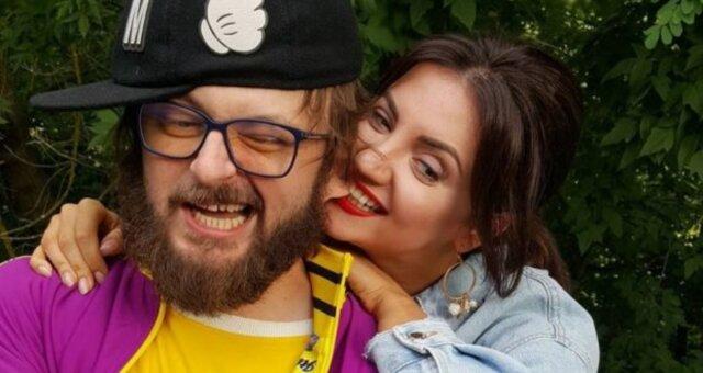 Ольга Цибульская, певица, муж, кто он