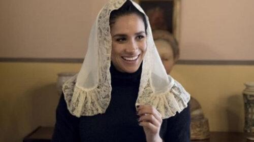 Помстилася королеві сповна: Меган Маркл змусила принца Гаррі відмовитися від королівської прізвища? – усі подробиці