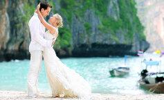 Fitness story: Супруги похудели на 88 килограмм ради свадебных фото