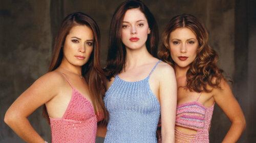 «Зачарованные»: как изменились любимые актеры 15 лет спустя (ФОТО)