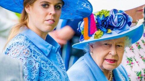 В королевский семье пополнение: принцесса Беатрис родила первенца