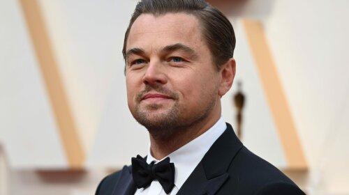 Звезда Голливуда Леонардо Ди Каприо впервые станет отцом