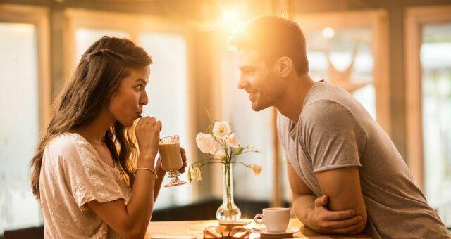Помилки першого побачення