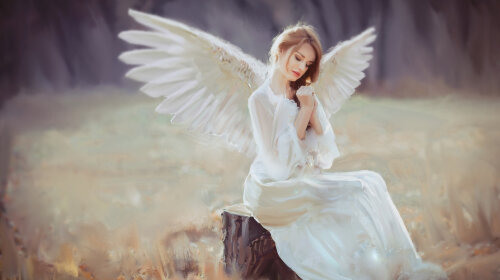 Ангельські знаки Зодіаку