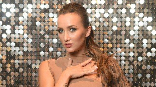 Анна Ризатдинова, диета, как похудеть к лету, фото, видео, танцы со звездами