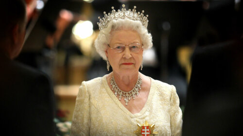 королева єлизавета, фото, відео, меган маркл, принц гаррі