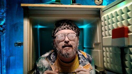 Стала відома дата прем'єри серіалу «Відморожений» з Дзідзьо в головній ролі