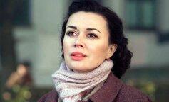Как Анастасия Заворотнюк выглядела в детстве: маленький лучик света