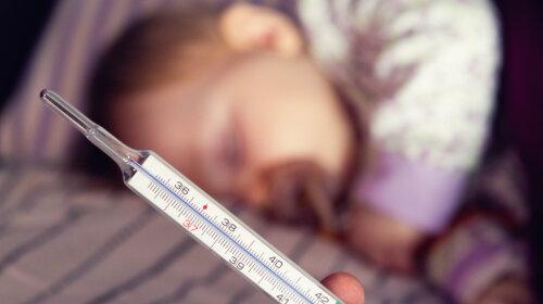 Доктор Комаровский назвал главные ошибки в измерении температуры