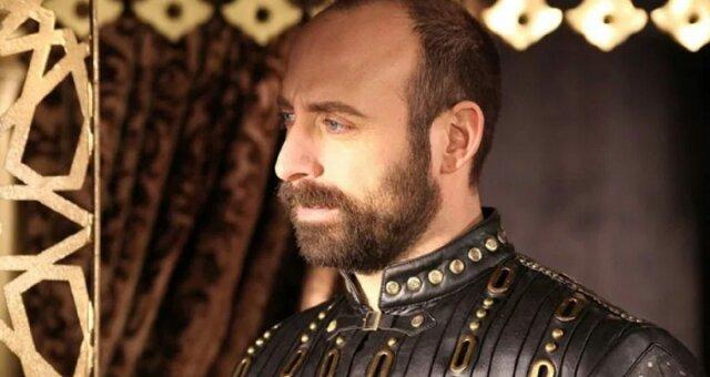 Халит Эргенч, великолепный век, фото, видео, инстаграм, актер, сейчас, султан сулейман