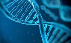 почему некоторые люди по наследству передают больше мутаций