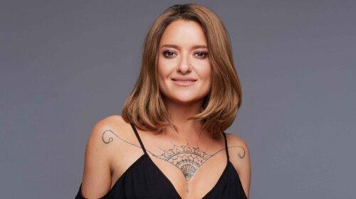 Наталя Могилевська знову змінила імідж: Намагається бути схожою на голлівудську актрису