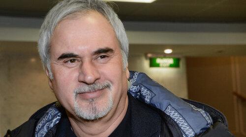 """Валерий Меладзе трогательно высказался о рождении дочери: """"Альбинушка, люблю тебя"""""""