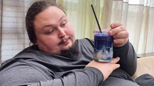 С лица слезала кожа: 200-килограммовый сын Никаса Сафоронова, который застрял в унитазе, попал в новую беду (ФОТО)