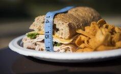 Вчені назвали продукт, який провокує аномальний ріст жиру в організмі
