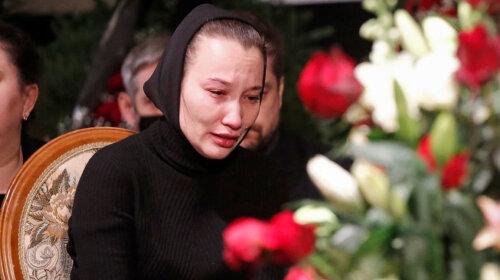 Пошла впереди гроба: жене Грачевского колдун предсказал страшное — нарушила серьезное правило