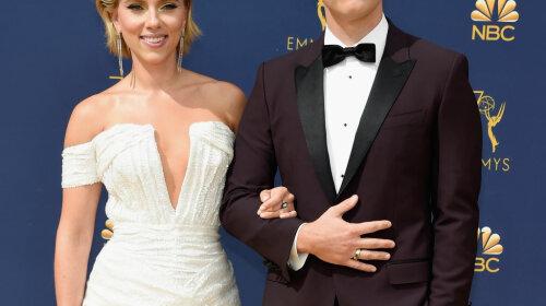 70th Emmy Awards — Прибуття