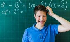 2020-2021 учебный год станет Годом математики в Украине: Анна Новосад