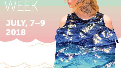 Odessa Holiday Fashion Week: что ожидать от самого модного мероприятия лета