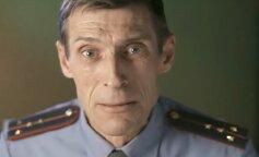 Зірка «Нічного дозору» прооперований: подробиці про стан актора