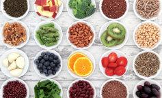 продукты на каждый день: порции