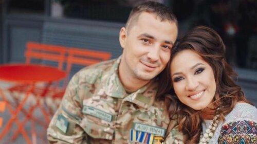 Наталка Карпа вагітна первістком: «Вже 4-й місяць»
