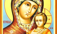 Приметы на 6 сентября — Петровская икона Божьей Матери