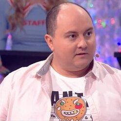 Леся Нікітюк: «У студію прийшов Юрій Ткач – буде повний ржач»