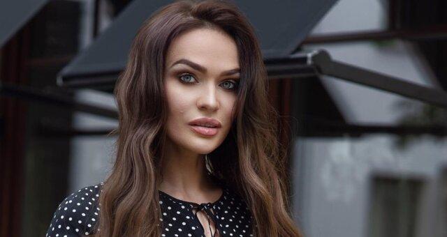 Алена Водонаева, телеведущая, микроинсульт