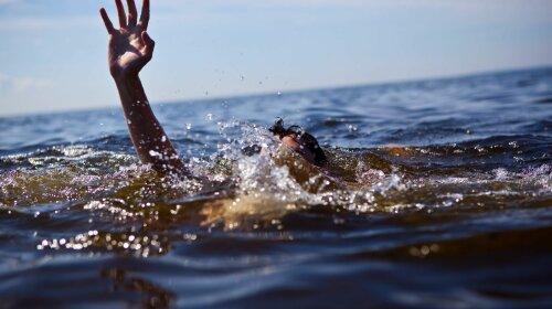 Потонула дитина