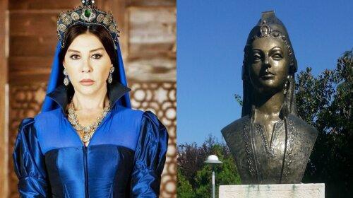 Величественная красавица-султанша: какой на самом деле была мать Сулеймана Великолепного