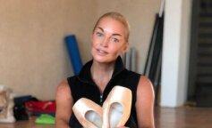 Анастасия Волочкова тяжело больна? Эксперты оценили состояние балерины (ФОТО)