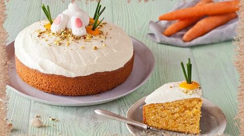 carrot-easter-cake