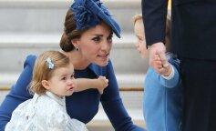 ТОП-10 здоровых привычек, которым обучают детей королевских кровей