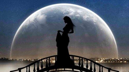 Місячний календар на жовтень 2019