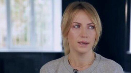 Со слезами на глазах: Леся Никитюк публично призналась, что влюблена в Сергея Притулу - он отверг ее, напомнив о жене и детях