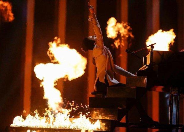 MELOVIN выступит во втором полуфинале Евровидения 2018