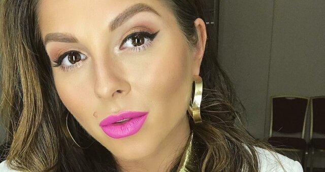 Нюша объявила о паузе в карьере