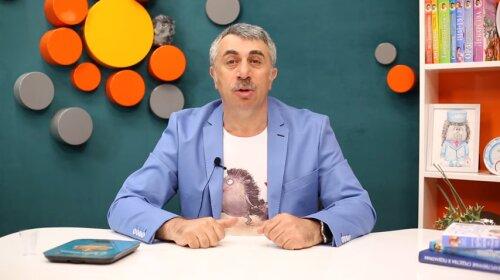 Доктор Комаровський розповів, як зберегти зір: ТОП-5 головних правил
