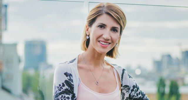Аніта Луценко, вагітна, фото, instagram, відео