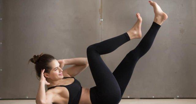 Fat-buring-exercises