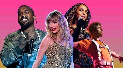 Forbes, музиканти, рейтинг, 2019