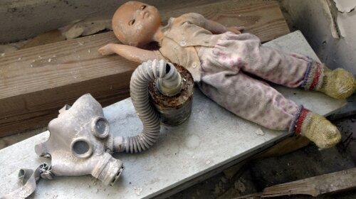 Найбільш моторошні місця Чорнобильської зони: унікальні фото