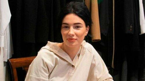 Анастасия Приходько, певица, архивное видео