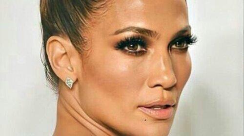 """51-річна Дженніфер Лопес після оголених кадрів зважилася показати себе справжню - """"Без фотошопу і пафосу"""" (відео)"""