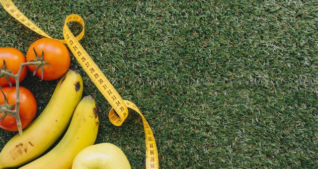 эффективная диета для большого веса