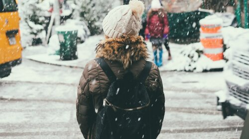 Снег в октябре:  синоптики предупредили украинцев о внезапном похолодании