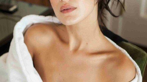 Белла Хадид секреты красоты звезд