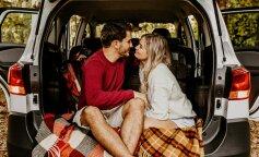 Осенняя романтика: куда пойти на свидание в Киеве